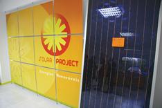 2b525765e91d6e Solar Project abre 30 lojas até final de 2009 - Construir - Construir