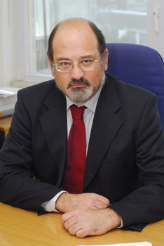 Francisco Barroca Director Geral da CERTIF-Associação para a Certificação