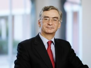 Fernando Guedes de Oliveira, Sonae Sierra CEO