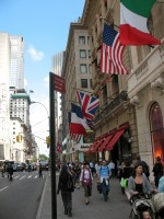 MSATW 2010 Fifth Avenue New York