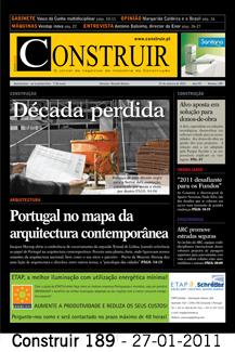 Jornal Construir 189