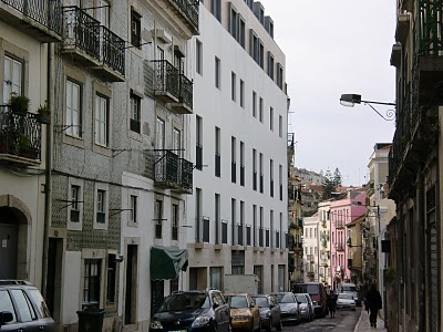 Lisboa predios