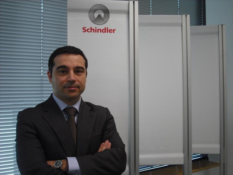 Schindler _ Nuno Carrancho