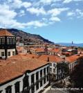 Camara Municipal do Funchal reduzida
