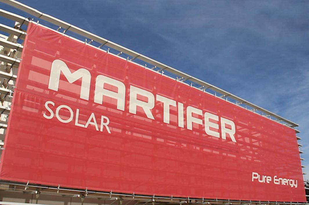 Resultado de imagem para martifer solar