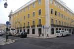 CIN é a Marca de tintas da nova Pousada de Lisboa