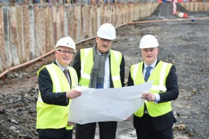 Ulster University announces second phase contractor 3