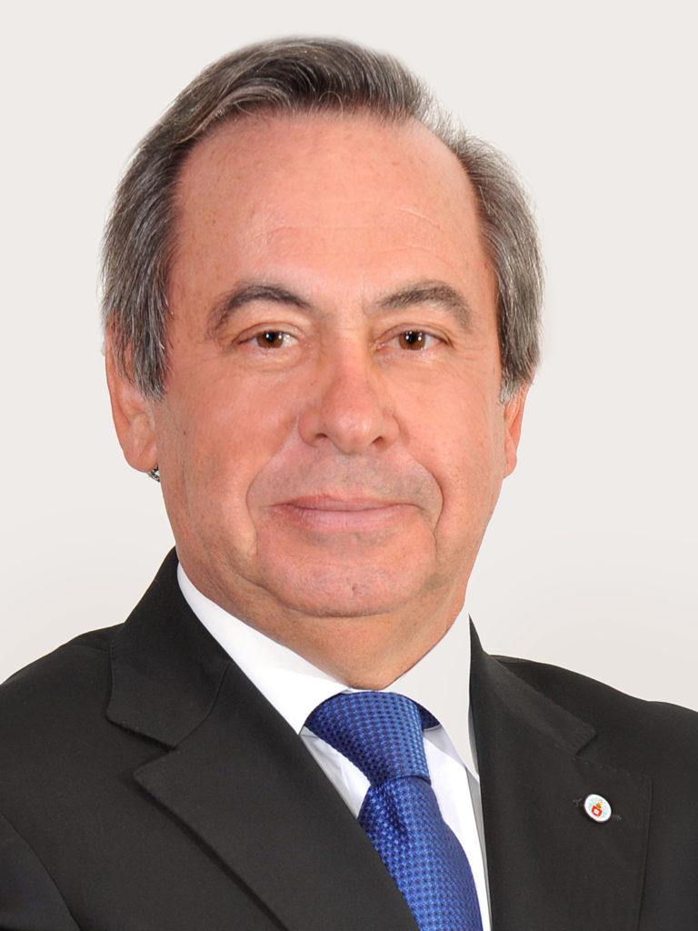 Eng. Carlos Mineiro Aires