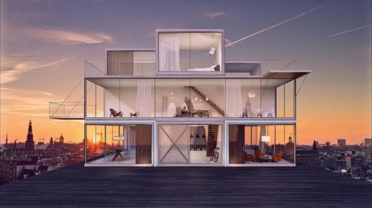 casa tetris