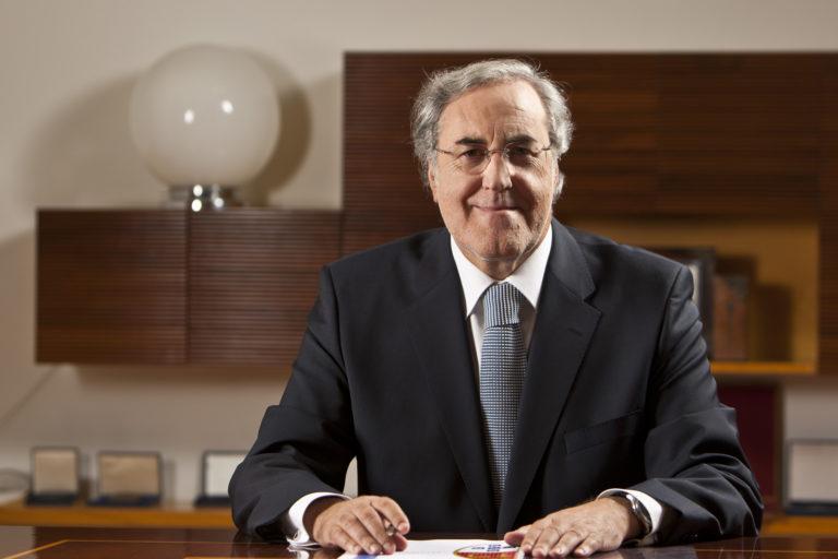 Presidente CPCI Reis Campos