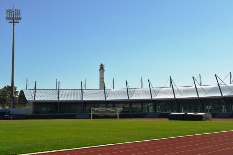 Complexo Desportivo de VRSA