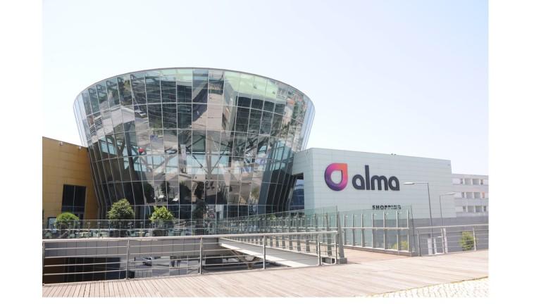 Alma Shopping