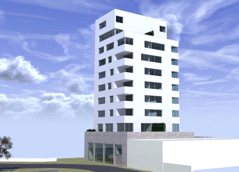 Bessa Residence_3D