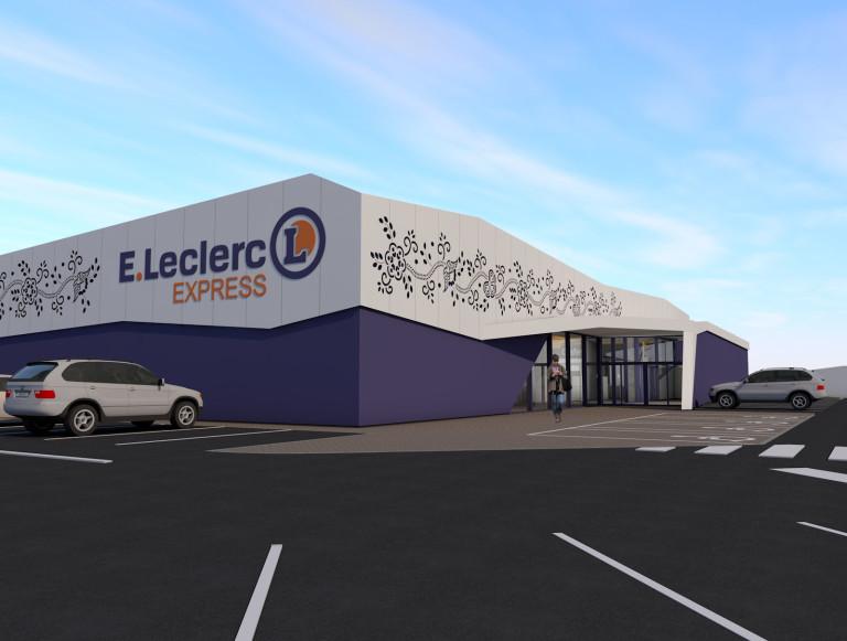 E.Leclerc Express Viana (2)