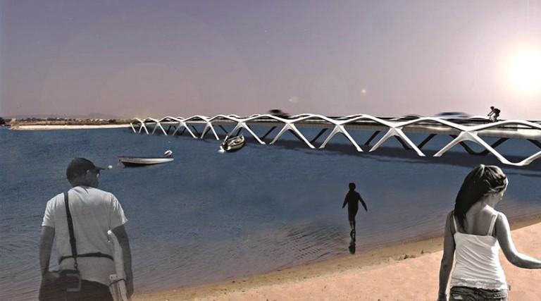 faro ponte
