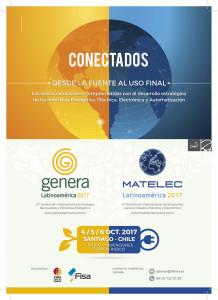 aviso2017_Matelec Genera_IFEMA_13-10-16