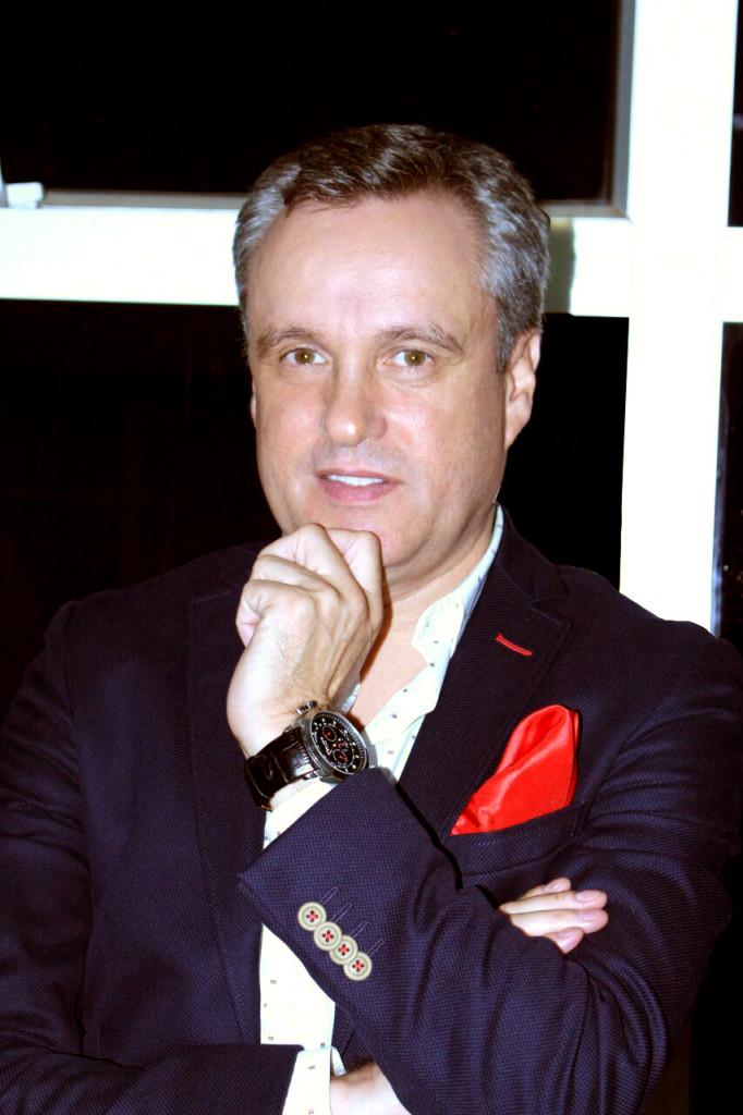 Carlos Pontes Sanitop