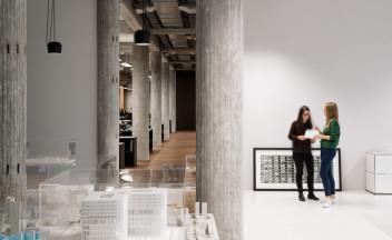 17_De Bank_KAAN Architecten ©Simone Bossi