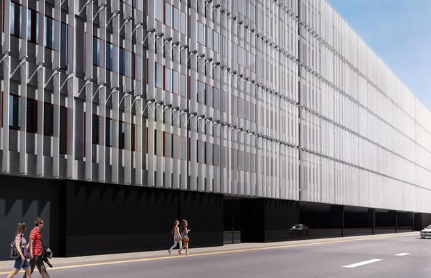Edificio D. Luis