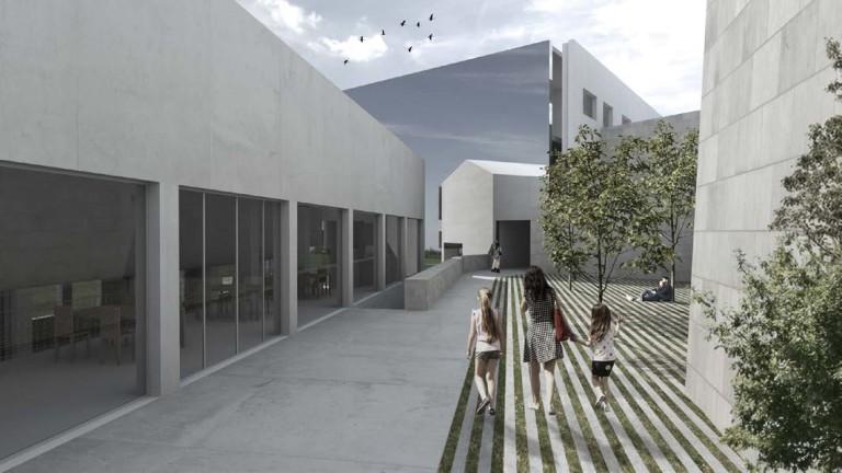 foto: Espaço de arquitectura
