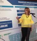 Presidente Docapesca, Teresa Coelho