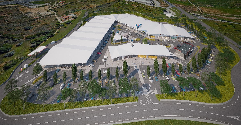 Sudoeste Retail Park